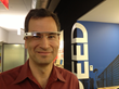 David Pogue Tests Google Glass