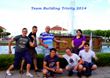 Boost Poland Participates in Tri-City Team Building Event