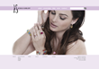 Fine Jewelry Designer, Jessica Surloff, Launches New Website
