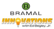 Bramal LED to be featured in Upcoming Episode of Innovations with Ed...
