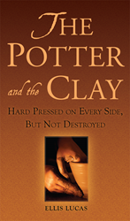 The Potter and the Clay by Ellis Lucas