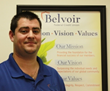 Belvoir Federal's Senior Programmer/Analyst Nominated for Next Top...