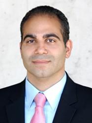 Dr Allen Kamrava