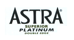 Luxury Barber's Newest Blade: Astra