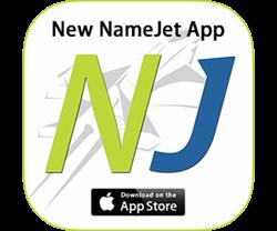 NameJet App