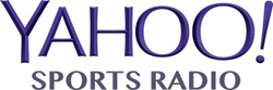 Yahoo! Sports Radio Logo