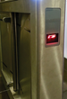 FastScan TVS enables easy entry security for visitors using Fastlane optical turnstiles