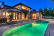 Villa San Biagio in Shady Canyon Hits the Streets for $8.5 Million