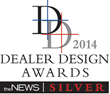Aeroseal Wins ACHR NEWS 2014 Dealer Design Award