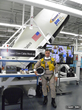 Sierra Nevada Corporation Completes Major Dream Chaser® NASA...