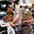 Priority Bicycle's Founder, David Weiner