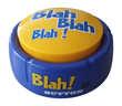 Introducing The Blah Button: Injecting Humor and Lightening up the...