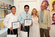 Palm Springs Modern Committee Honors Outstanding Students at Annual...