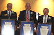 Pennsylvania Athletic Trainer Society (PATS) inducts three members...