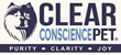Clear Conscience Pet® Launches Clean Label™ Pet Treats and Urges...
