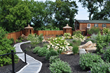 Eagle Wings Business Network (EWBN) Landscapes Psalm 23 Garden