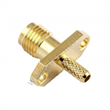 New Collection of SMA JACK Just Released by China Electrical Equipment...