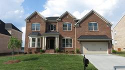 Shea Homes Barrington Hampton Plan