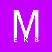 MEKS for iPhone
