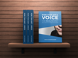 Book Release:  More Than Just A Voice: The REAL Secret to Voiceover...