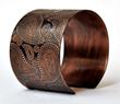 Paisley Cuff, Karla Wheeler Design