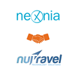 Nexonia Expenses integrates with nuTravel