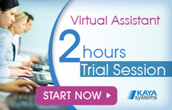 Kaya Systems - Virtual Assistant Services
