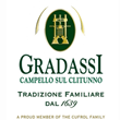 Gourmet Italian Now Carries Gradassi Extra Virgin Olive Oil