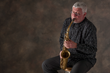 Saxophonist and clarinetist Harvey Wainapel. (Photo by Don Fogg)