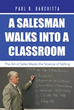 Paul D. Barchitta's New Book Offers Roadmap to Sales Success