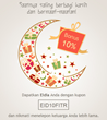 TeleponIndonesia.com Offers 10% Voice Credit Bonus on Eid al-Fitr