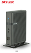 Atrust New Intel Bay Trail Linux Thin Client-- t180L