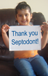 Septodont Donation Helps Children in Need