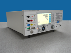 Image of 4000 Series Multiproduct Calibrator