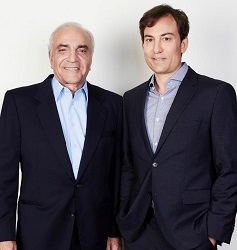 Drs. Joseph and Jeffrey Dello Russo