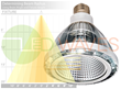New IP Ratings and Flood Light Infographics from LED Waves