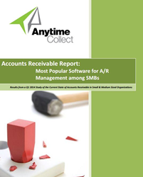 Accounts Receivable Management Strategies