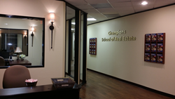 Champions School of Real Estate Houston Galleria Expansion