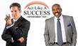 Grant Cardone Joins Steve Harvey as Speaker on Act Like a Success...