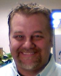Mark McBride, GRx Western Regional Manager