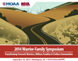 2014 Warrior-Family Symposium Focuses on Transitioning Forward