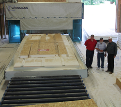 Energy Panel Structures Adds Sip Manufacturing Plant