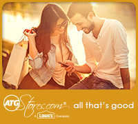Now get fast, easy mobile access to ATGStores.com using your smartphone or tablet.