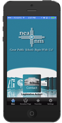 New Mexico NEA Mobile App