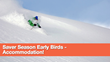 Niseko accommodation HTHolidays' special offer