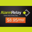 Leading Home Security Monitoring Provider, Alarm Relay, Releases 9...