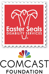 Easter Seals and The Comcast Foundation Announce Assistive...