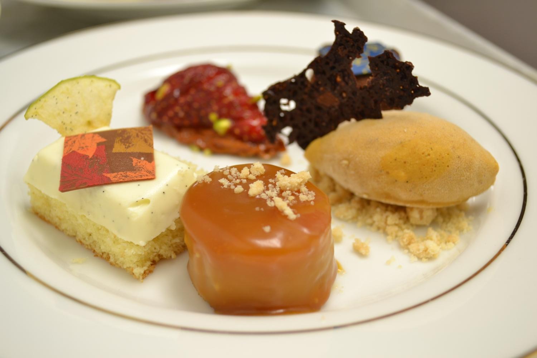 Gourmet Chefs Cook up Benefit for Children's Charities