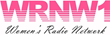 Launch of the Women's Radio Network, WRNW1