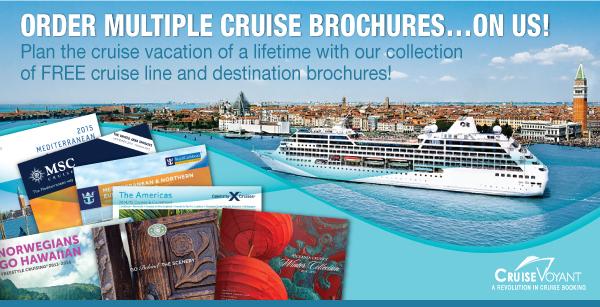MSC Cruises Online Brochures - Virtual Brochure - Catalogue